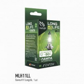 Clearlight - H11 - 12V-55W LongLife